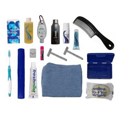Men's Hygiene Kit