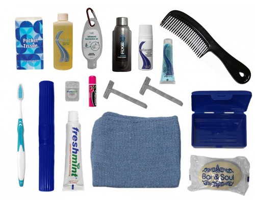 Men's Hygiene Kit