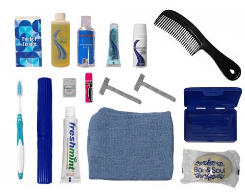 Personal Men's Hygiene Kit