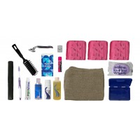 Personal Women's Hygiene Kit