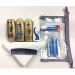 Wholesale hygiene Travel Kit $3.75 Each.