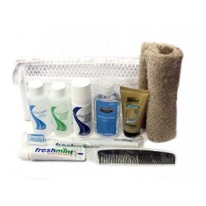 10 Pc. Essential Hygiene Kit