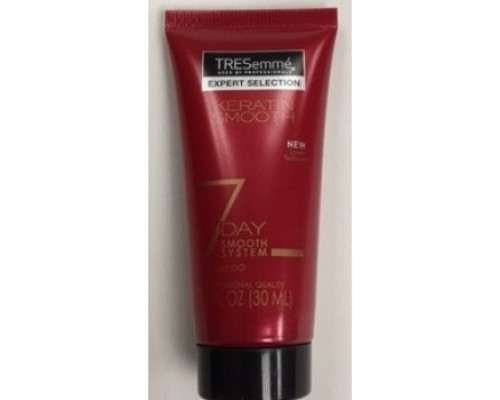 Tresemme Shampoo 1 oz.