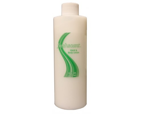 Freshscent 8 oz. Lotion