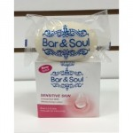 3 pk. Bar Soap  $1.04 Each.