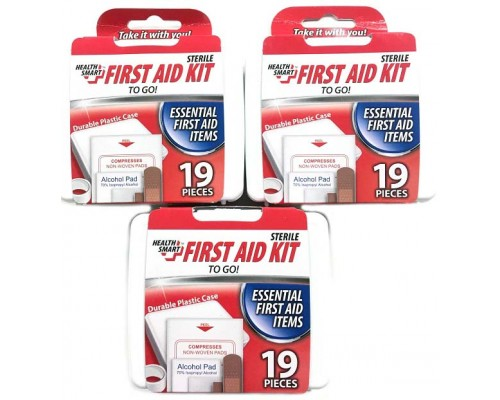 First Aid Kits $1.49 Each.