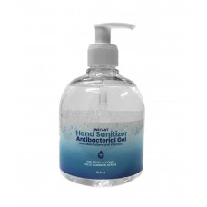 16.9 oz. Wholesale Hand Sanitizer Gel