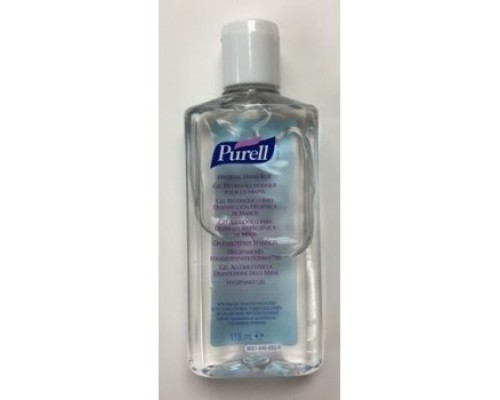 4 oz. Purell Hand Sanitizer $0.89 Each.