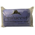 Freshscent 5 oz. Bar Soap $0.78 Each