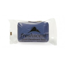 Freshscent Sport Deodorant Soap 5 oz.