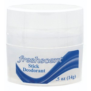 Freshscent 0.5 oz. Stick Deodorant