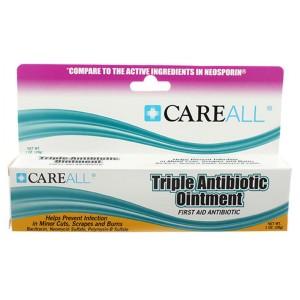 Careall 1 oz. Triple Antibiotic