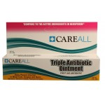 Careall 1 oz. Triple Antibiotic