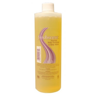 Freshscent 16 oz. Tearless Shampoo
