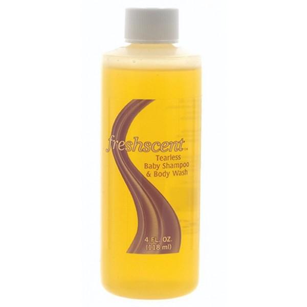 Freshscent 4 oz. Tearless Shampoo