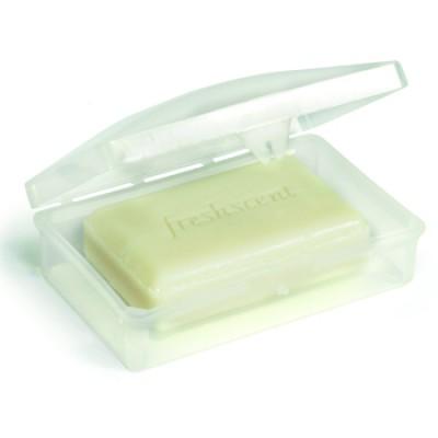 Plastic Hinged Soap Dish
