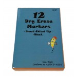 Wholesale dry erase markers $0.25 Each.