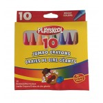 Playskool Jumbo Crayons $0.75 Each.