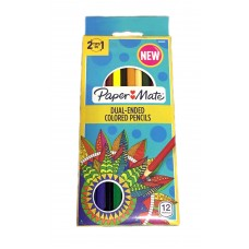 Paper Mate Colored Pencils 12ct.