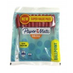Paper Mate Red Pens 10 ct. $0.90 Each.