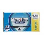 Paper Mate Black Pens $3.24 Each.