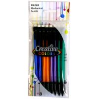 Creative Colors Mechanical Pencils 8ct.