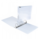 "2"" Wholesale school white binder $2.50 Each."