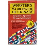 Spanish / English Dictionary $1.10 Each