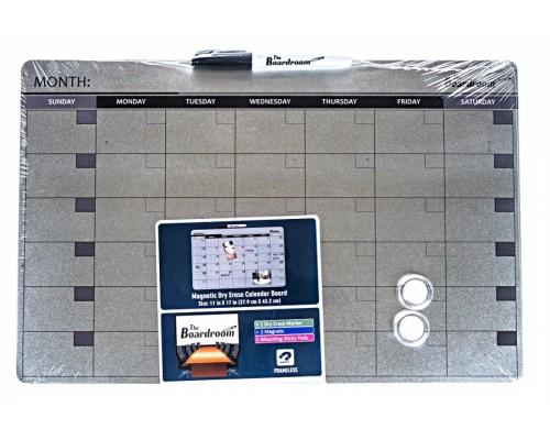 Magnetic Dry Erase Calendar $4.97 Each.