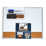 Magnetic Dry Erase Cork Combo $3.69 Each.