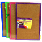 Cork Bulletin Board $3.04 Each.