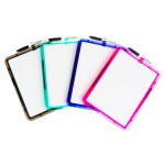 Dry erase board kit $1.25 Each.