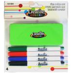 Dry Erase Fine Marker Eraser Set  $2.49 Each