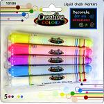 Dry Erase Liquid Chalk Markers $4.39 Each.
