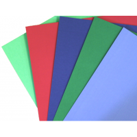 Color Poster Boards