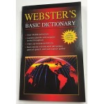 Webster's School Dictionary $1.10 Each