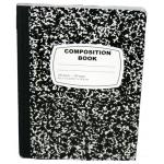 Wholesale school composition notebooks $0.80 Each