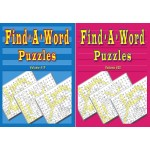 Find-A-Word Puzzles