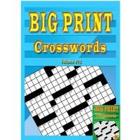 Crossword Puzzle Books