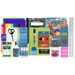 82 Pc. Primary School Supply Kits