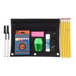 28 Pc. Universal Pencil Pouch Kit
