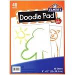Elmer's Doodle Pad