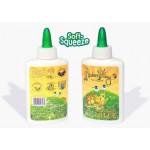 Nature Play Washable Bottle Glue 4oz.