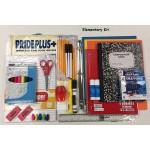 Wholesale school kit EL $9.50 Each.