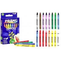 PRANG Crayons 16ct.