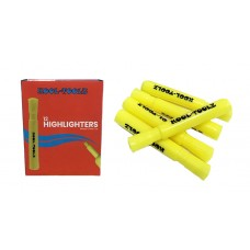 Yellow Highlighters