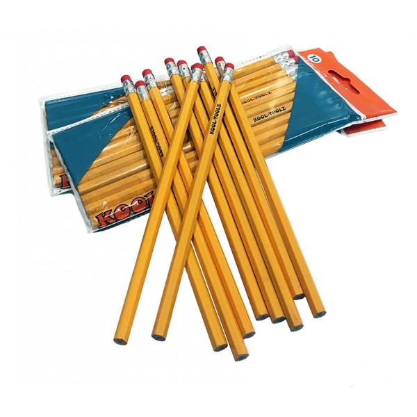 Kool Toolz No.2 Pencils 10ct.