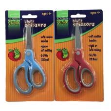 """Academix Junior Blunt Scissors 5"""""""