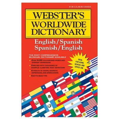 Webster's Worldwide Dictionaries