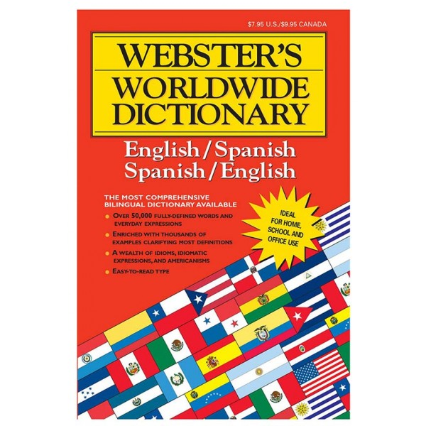 Webster's Worldwide Dictionaries